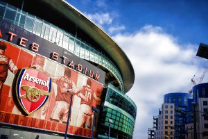 Arsenal Hospitality Packages