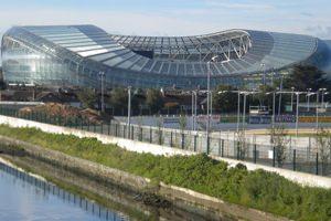 Aviva Stadium Hospitality - Rugby Hospitality - Irish Rugby