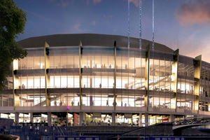 Barclaycard Arena Hospitality