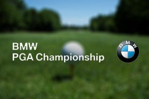BMW PGA Championship Corporate Hospitality - Wentworth