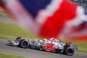 Silverstone Hospitality - British Grand Prix - F1 Packages