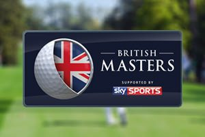 British Masters - Corporate Hospitality Packages - The Amber Suite