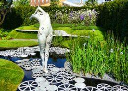 RHS Chelsea Flower Show Hospitality