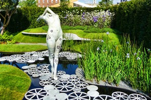 RHS Chelsea Flower Show Hospitality