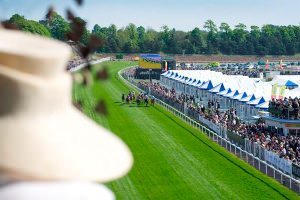 Chester May Festival Hospitality Packages - Chester Cup Day - Wednesday 3rd May 2017