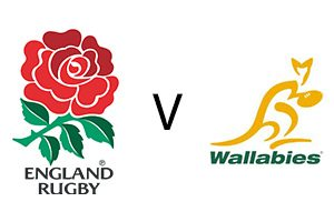 England v Australia - Autumn Internationals