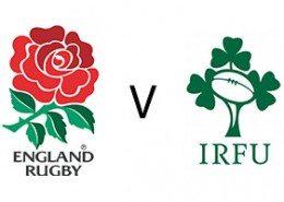 Twickenham Hospitality - England v Ireland - Six Nations