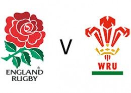 Twickenham Hospitality - England v Wales - Six Nations