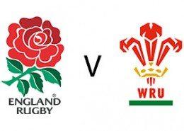 Twickenham Hospitality - England v Wales - Six Nations