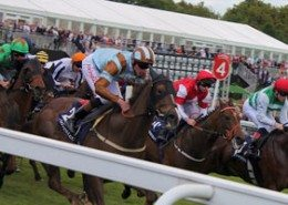 Epsom Derby Corporate Hospitality Packages - Winning Post