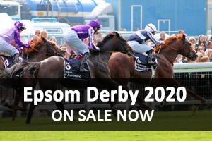Epsom Derby Hospitality