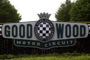 Goodwood Revival Festival