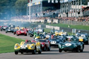 Goodwood Revival Festival