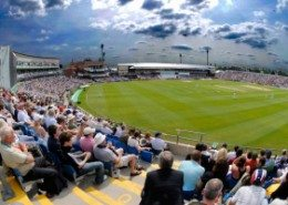 Headingley Cricket Ground - Cricket Hospitality & Tickets
