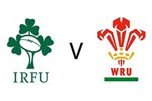 Ireland v Wales - Six Nations