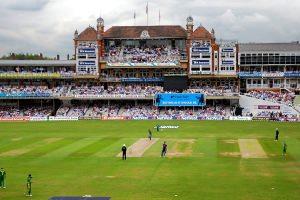 KIA Oval - Cricket Hospitality & Tickets