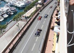 Monaco Grand Prix Hospitality - F1 Packages