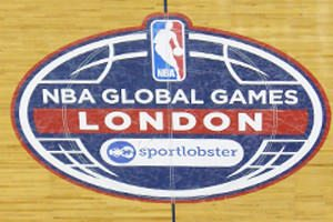 NBA Global Games London Hospitality