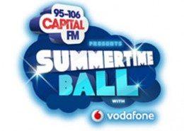 Capital FM Summertime Ball Hospitality