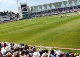 Trent Bridge - Cricket Hospitality & Tickets