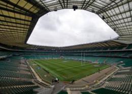 Twickenham Stadium Inside