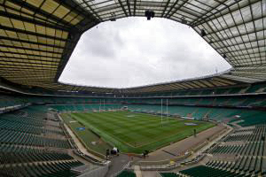 Twickenham Stadium Inside
