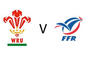 Six Nations Hospitality - Wales v France - Captain's Club