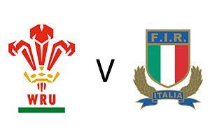 Six Nations Hospitality - Wales v Italy - Captain's Club