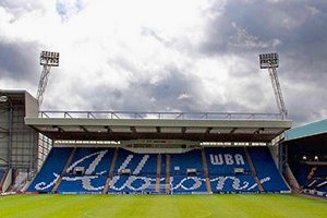 West Bromwich Albion Hospitality Packages