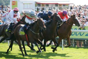 York Ebor Corporate Hospitality Packages - York Racecourse