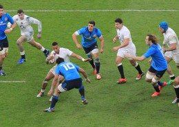 Six Nations preview Italy v England
