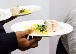 Starter Course - Twickenham Hospitality Packages
