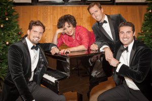Henley Festival - Blake with guest star Dame Shirley Bassey