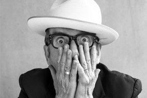 Henley Festival - Elvis Costello