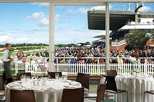 Qatar Goodwood Festival - Corporate Hospitality