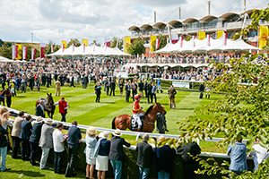 Qatar Goodwood Festival - Corporate Hospitality Packages - Goodwood Racecourse