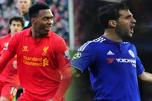 Liverpool v Chelsea Hospitality