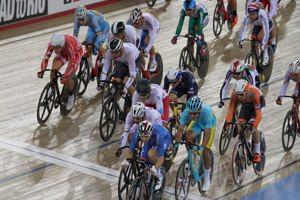 Six Day London Cycling Hospitality