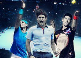 ATP World Tour Finals Hospitality - O2 Arena London 2018