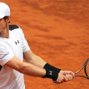 Andy Murray - French Open - Wimbledon Hospitality 2016