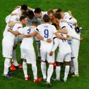 England Football Team Euros 2016