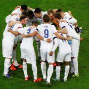 England Football - Euros 2016