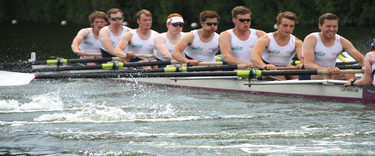 Henley Royal Regatta Rowing Team