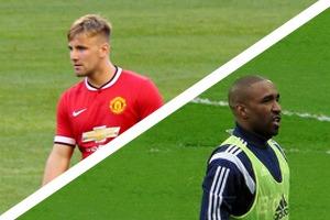 Manchester United v Sunderland - Champions Club