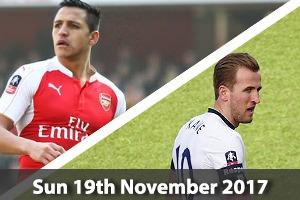 Arsenal Hospitality - Arsenal v Tottenham - Emirates Stadium