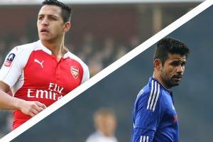 Arsenal v Chelsea Hospitality Packages - The Emirates Stadium