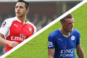 Arsenal v Leicester City Hospitality Packages - The Emirates Stadium