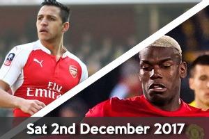 Arsenal Hospitality - Arsenal v Man United - Emirates Stadium