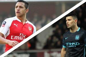 Arsenal v Manchester City Hospitality Packages - The Emirates Stadium