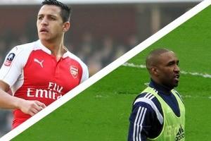 Arsenal v Sunderland - Club Arsenal